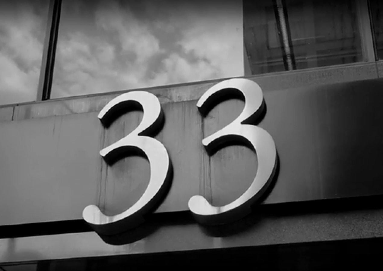33 N. Dearborn Office