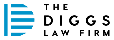The Diggs Law Firm, LLC Logo